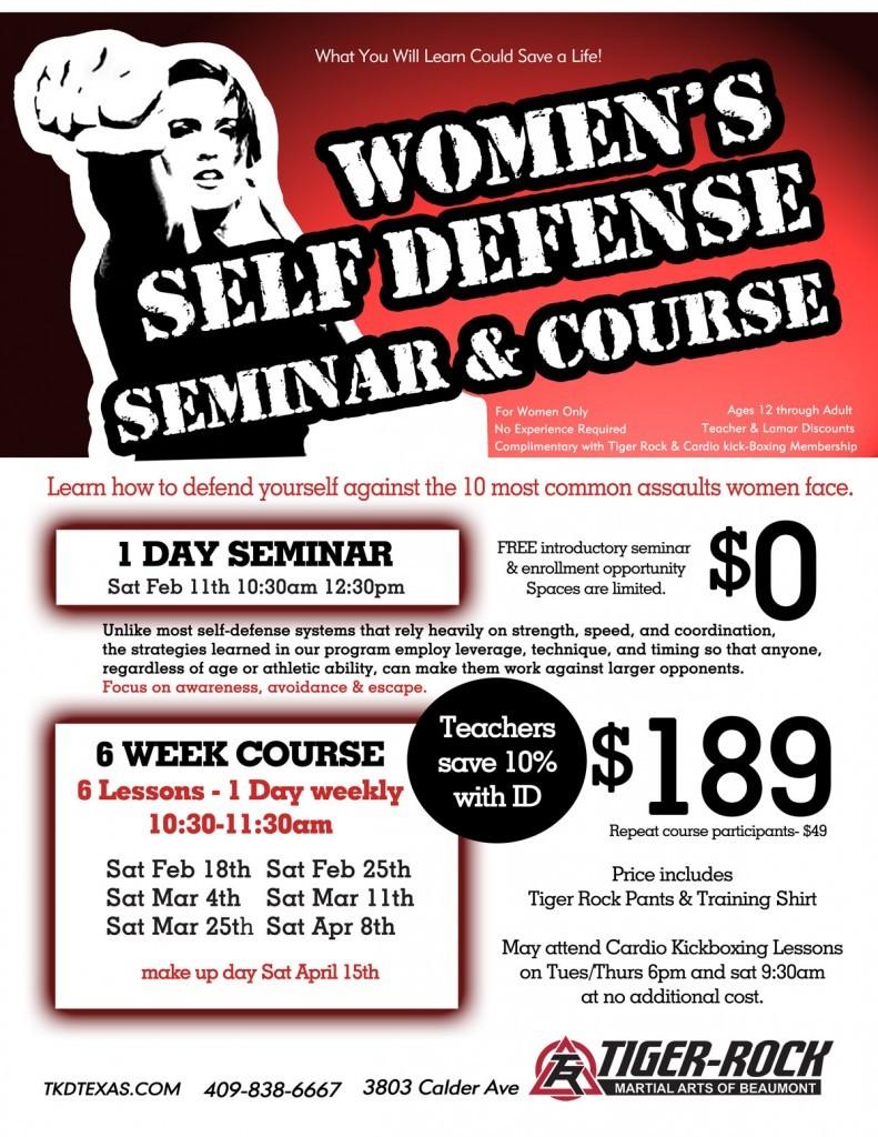 2017-Womens-Self-Defense-Course-&-Seminar-Flyer
