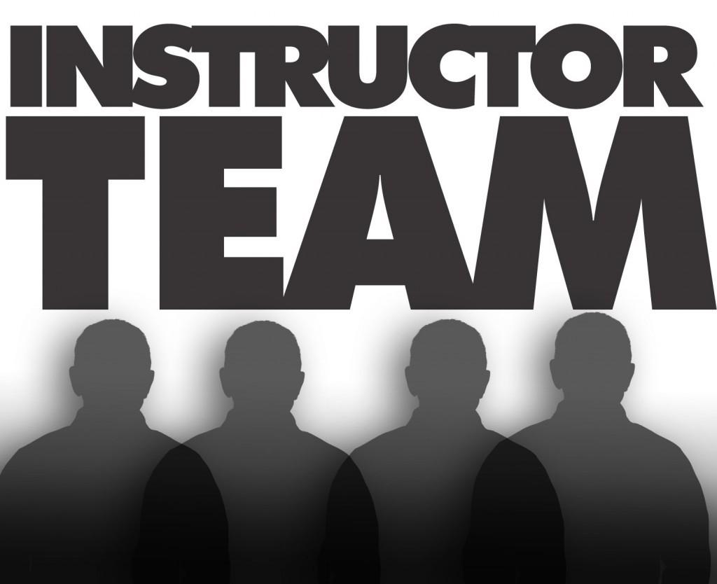 Instructor-Team