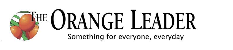 orange leader logo