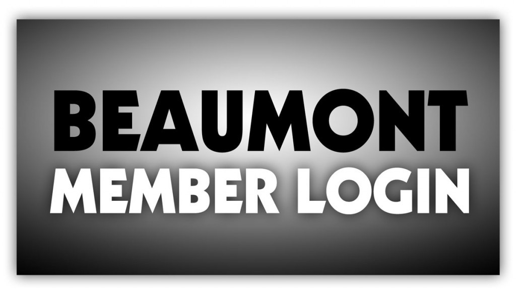 beaumont-kicksite-login
